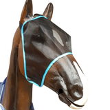 SOLO PLAIN FLY MASK