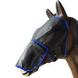 SOLO FLY MASK WITH COMFORT NOSE