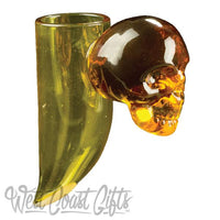 Claw Dabber W/Skull - Honeypot International inc.