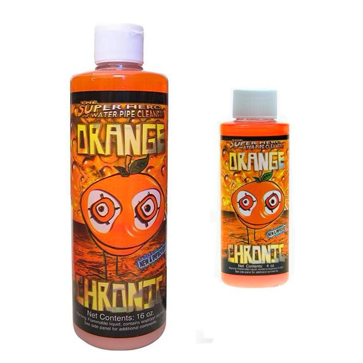 Orange Chronic - Honeypot International inc.