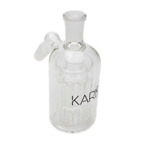 Karma Glass 14mm 9-Arm Tree Ash Catcher