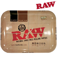 RAW Rolling Tray - Honeypot International inc.