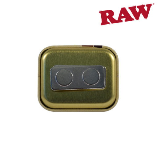Raw Tiny Tray - Honeypot International inc.