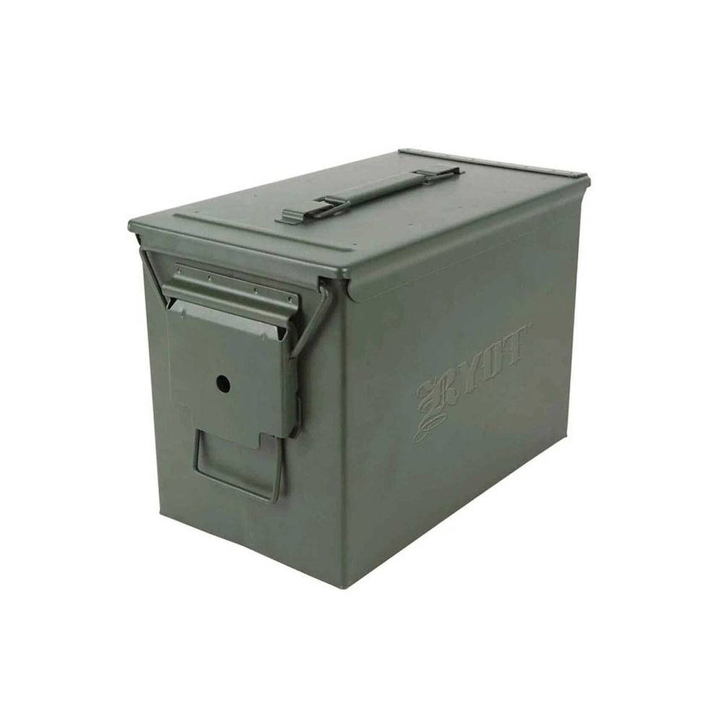 Ryot Destroyer Large Ammo Can Pipe Case