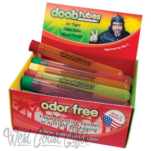 Doob Tube - Honeypot International inc.