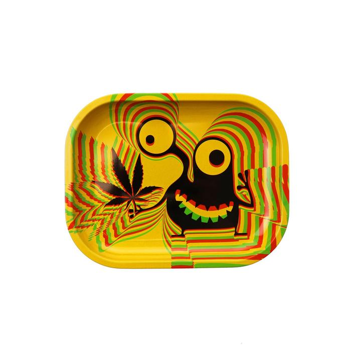 Weed - Puff Puff Pass Tray (Small)