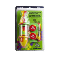 LIT Silicone Nectar Collector KIt - Honeypot International inc.