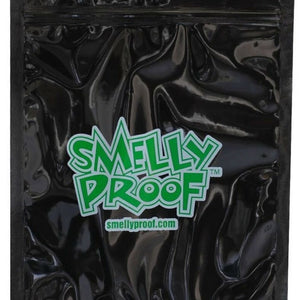 Smelly Proof Baggies - Honeypot International inc.