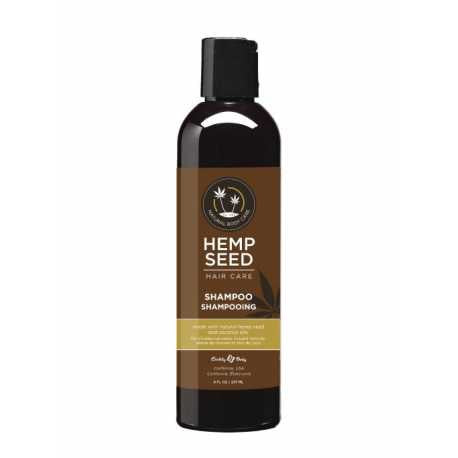 Hemp Seed Shampoo - Honeypot International inc.