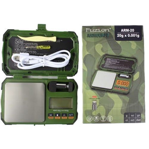 Fuzion ARM-20 Digital scale - Honeypot International inc.