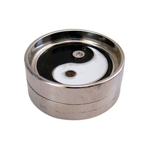 Assorted Mini Metal Grinder - Honeypot International inc.