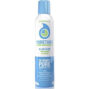 Puretane Premium American Butane - Honeypot International inc.