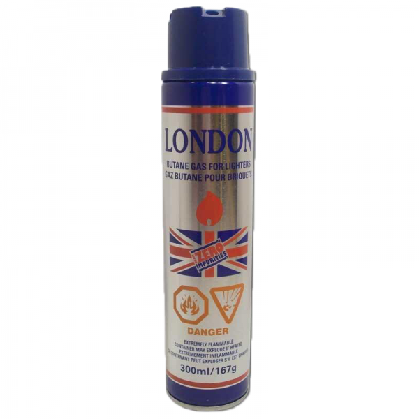 London Butane Gas