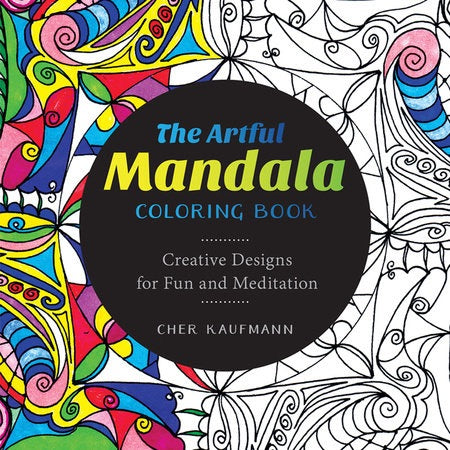 The Artful Mandala - Honeypot International inc.