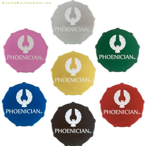 Phoenician 2 piece grinder - Honeypot International inc.