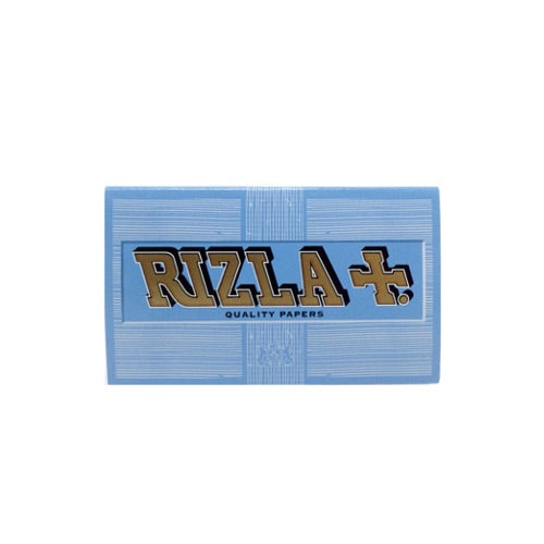 Rizla single wide double window papers. - Honeypot International inc.