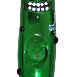 Pickle Rick Pipe - Honeypot International inc.