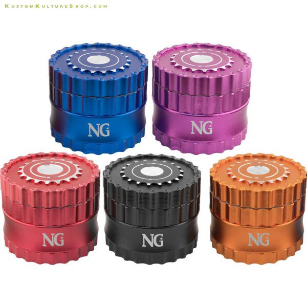 NG Chain Grinder - Honeypot International inc.