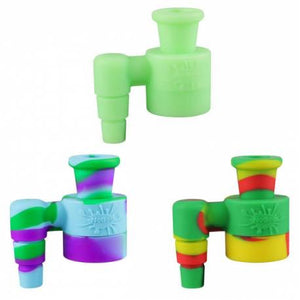 NoGoo Nonstick Silicone Goo-Catcher Reclaimer - Honeypot International inc.