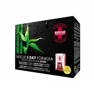 Rescue Detox 5-Day Formula - Honeypot International inc.