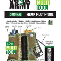 Swine Army Ultimate 420 Tool - Honeypot International inc.