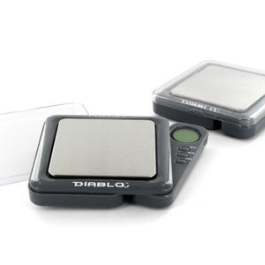 Diablo digital mini scale - Honeypot International inc.