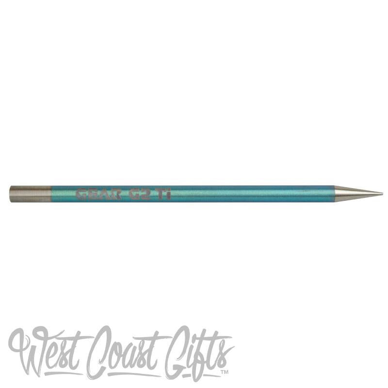 Gear Premium Titanium Pencil Dabber - Honeypot International inc.