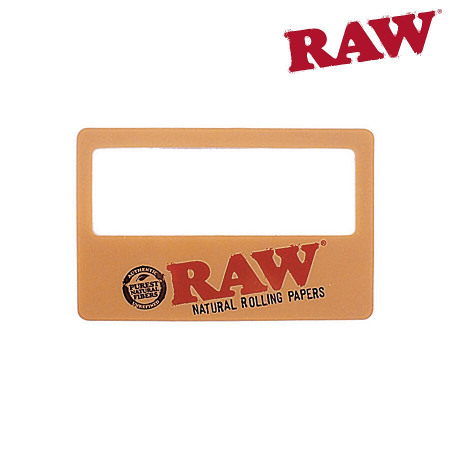 Raw magnifier card - Honeypot International inc.