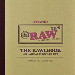 "The ""Rawlbook"" Tips Booklet"