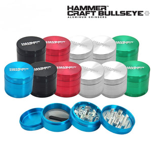 Hammercraft Bullseye Grinder - Honeypot International inc.