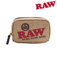 Raw smell proof pouch/case