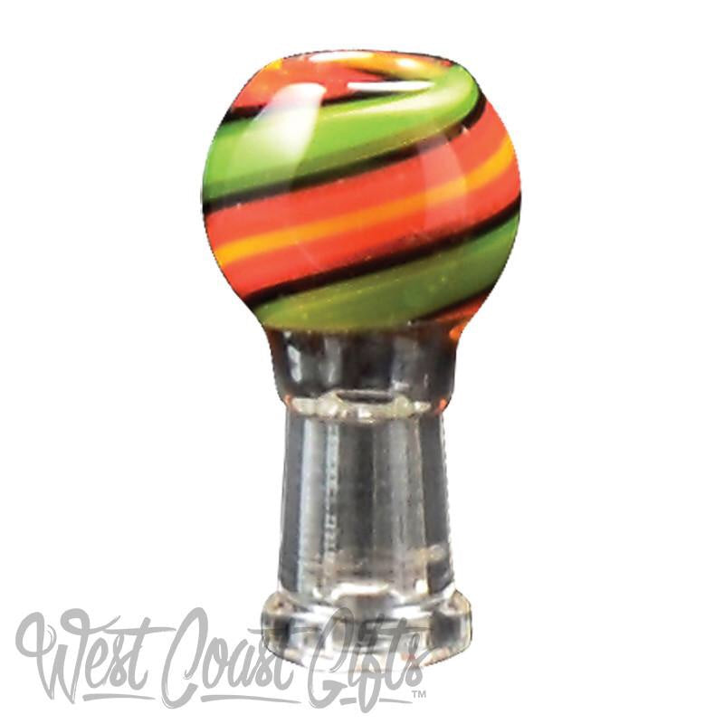 Red Eye Tek 10mm Clear Joint Dome