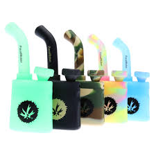 Piece Maker Silicone Bubbler Klutch
