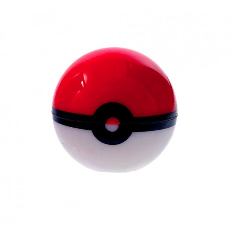 Silicone Pokeball Container - Honeypot International inc.