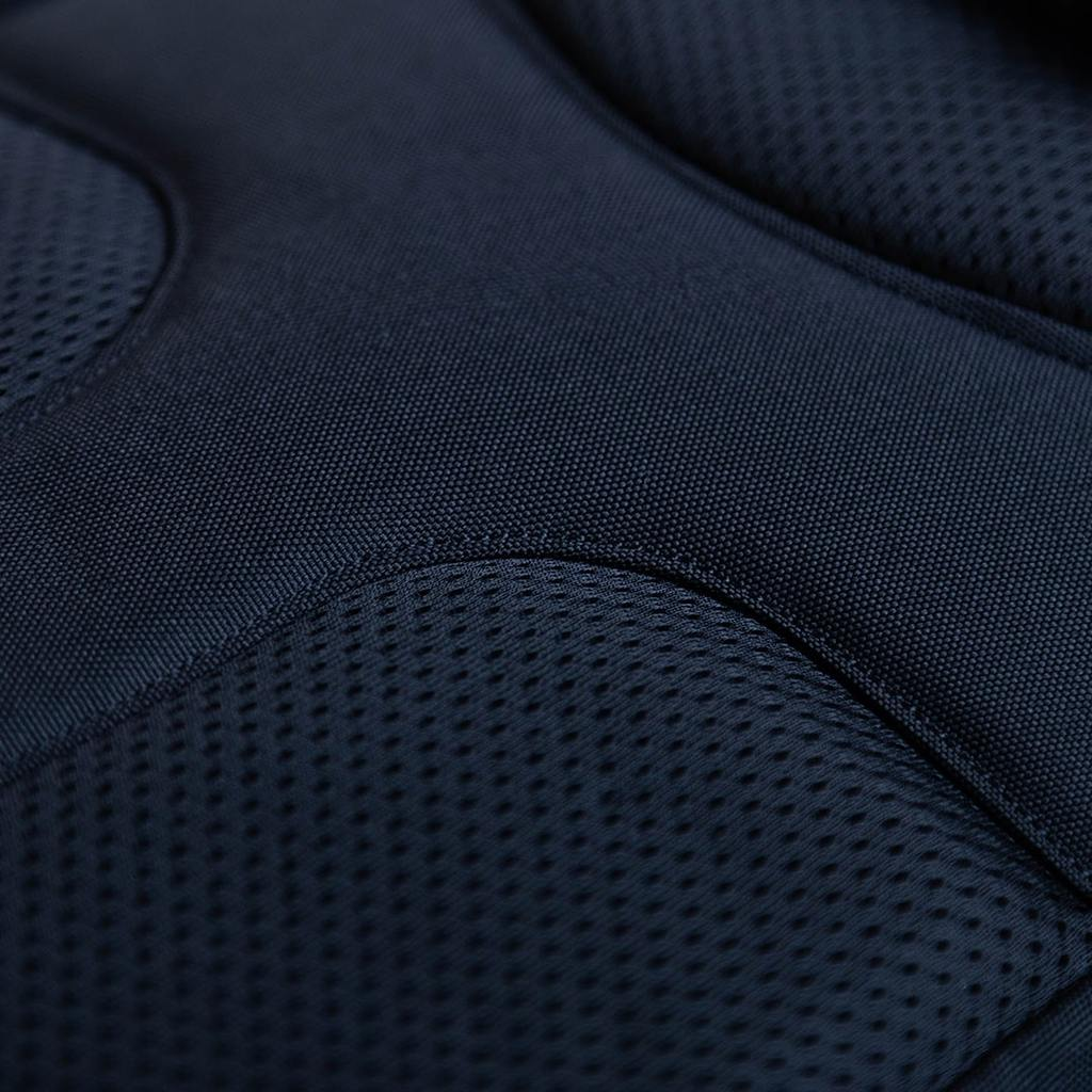 Breathable Padded Back