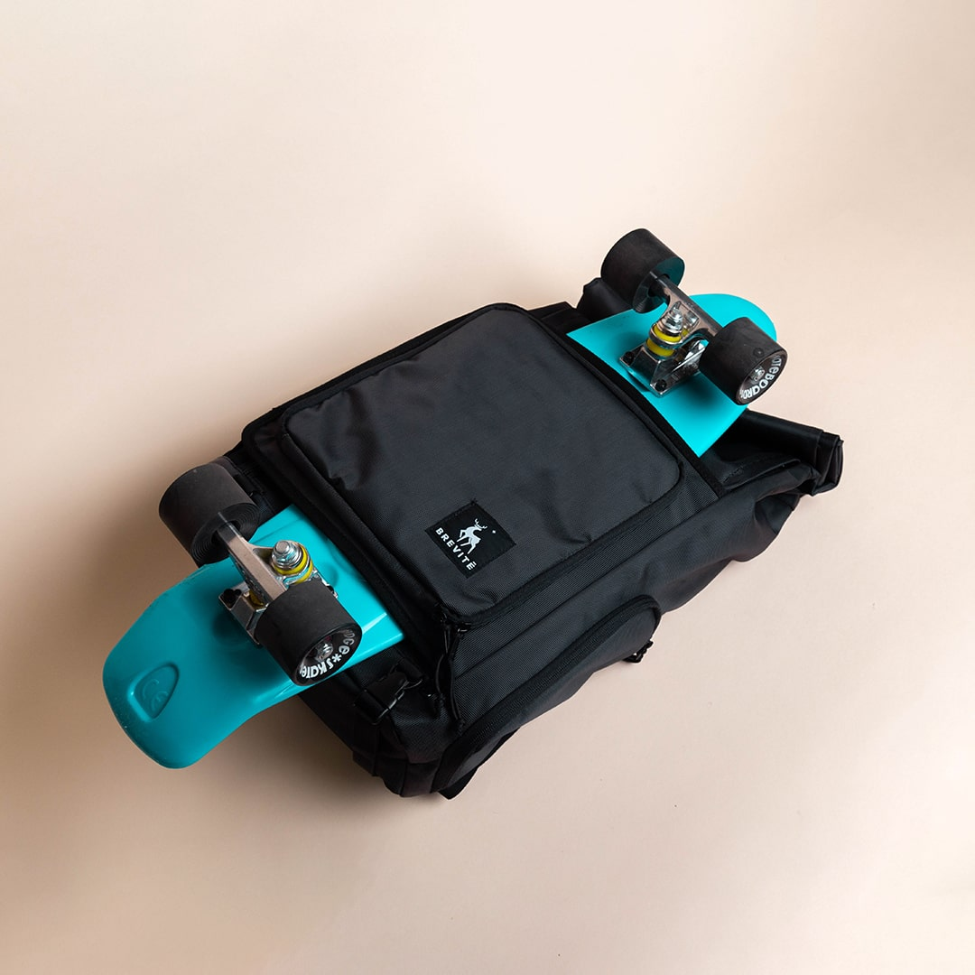 Dedicated Skateboard Carry