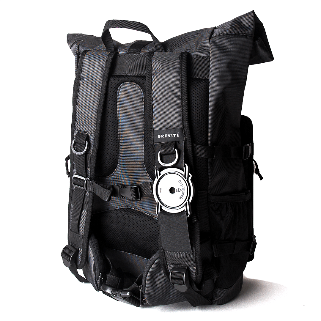98b3642b461e The Rolltop - No Insert - Brevitē