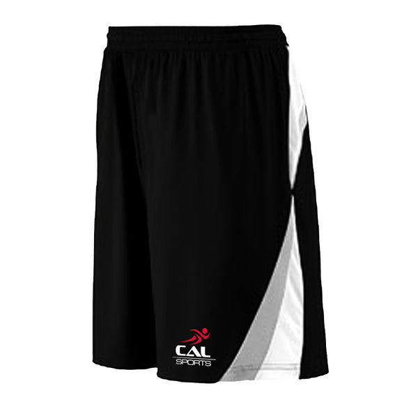 Tournament Shorts Black
