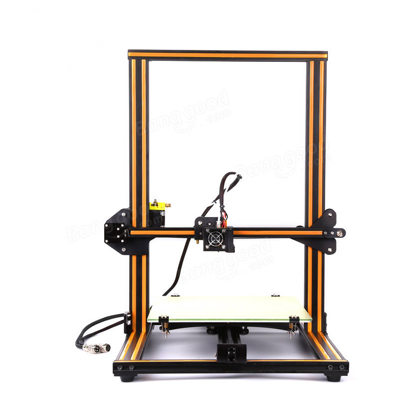 Creality 3D CR-10 DIY 3D Printer