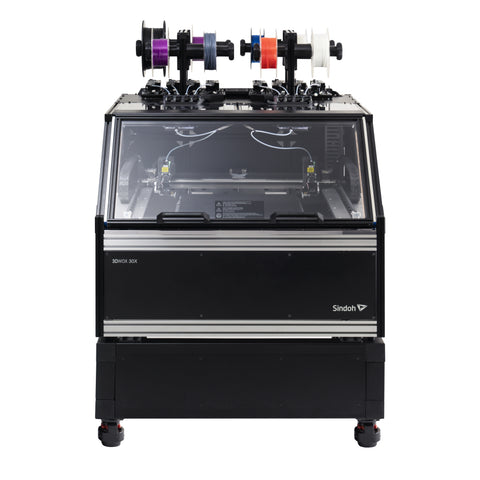 Sindoh 3DWOX 30X Industrial 3D Printer