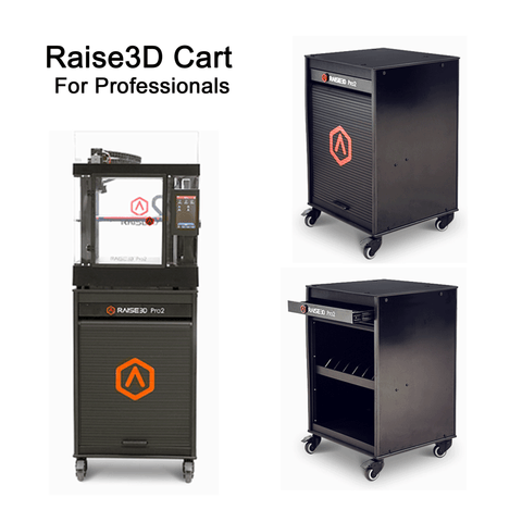 Raise3D Cart for Pro2 N2