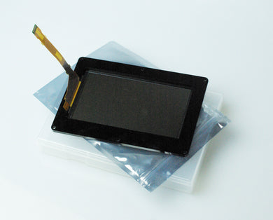 Dazzle 2K LCD Screen for L120 Basic