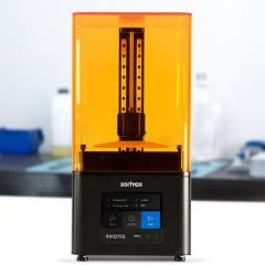 Zortrax Inkspire UV Resin 3D printer