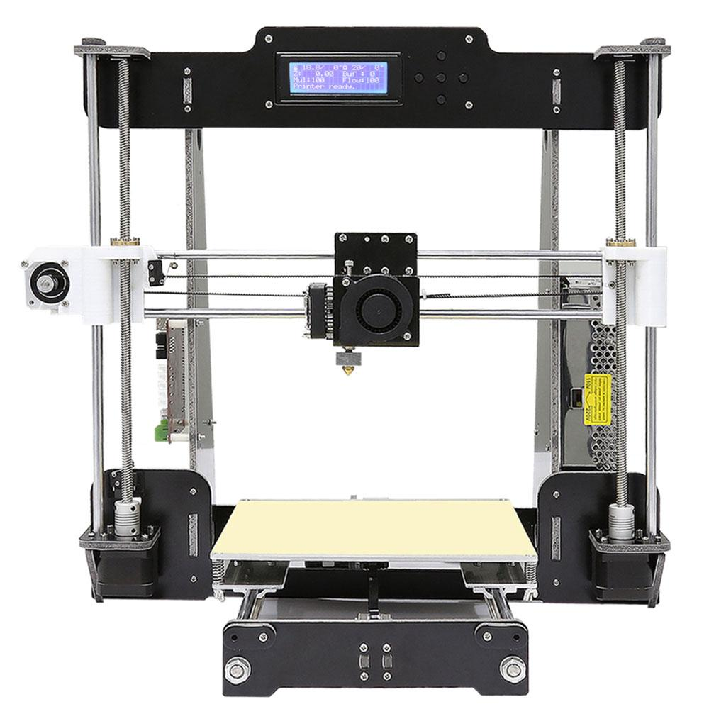 anet a8 how to cancel print