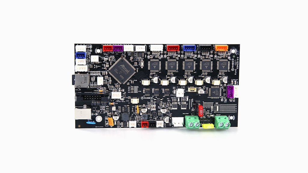 Pro2 Motion Controller Board for Pro2 Series