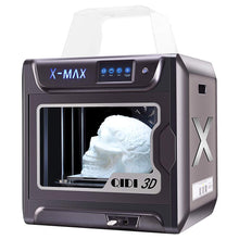 QIDI TECH X-MAX 3D PRINTER