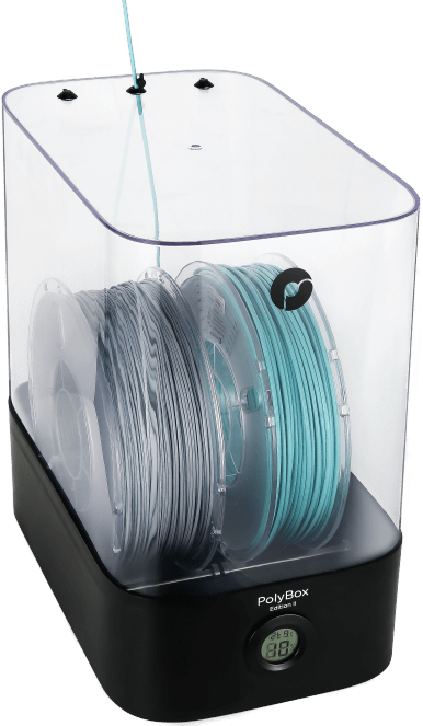 PolyBox™ Edition Ⅱ dry filament storage box