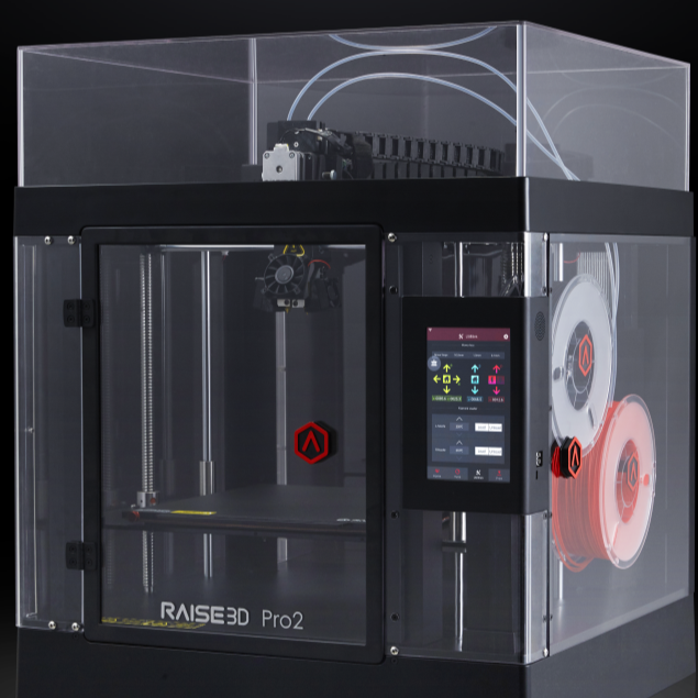 RAISE3D PRO2 3D PRINTER
