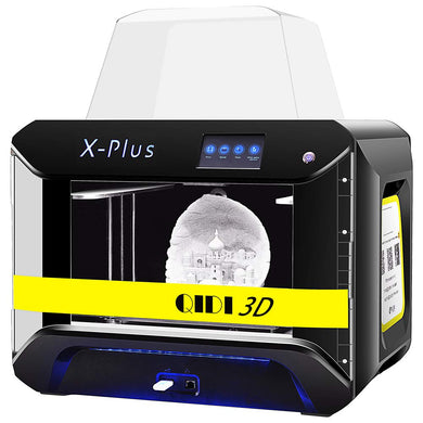 QIDI TECH X-Plus 3D Printer