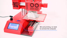 Super Helper SH105L Multi-function 3 in 1 3D Printer